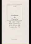 Tractatus Birgittini. Brigitské traktáty