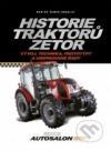 Historie traktoru Zetor, Vývoj, technika, prototypy a unifikované rady