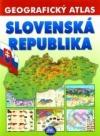 Slovenská republika - Geografický atlas