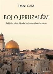 Boj o Jeruzalém