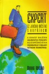 Expert (z jiného města) s kufříkem