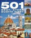 501 měst, která musíte vidět