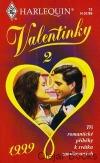 Valentinky 2: S láskou Emmaline / Stačí třikrát zaklepat / Remington a Julie