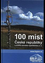 100 míst České republiky s HYPO stavební spořitelnou a.s.