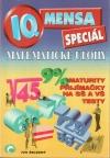 IQ Mensa speciál - Matematické úlohy