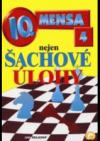 IQ Mensa 4: Nejen šachové úlohy