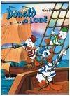 Donald a lodě