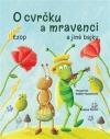 O cvrčku a mravenci