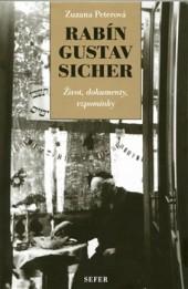 Rabín Gustav Sicher