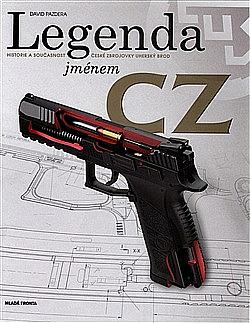 Legenda jménem CZ