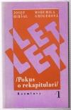 Let let 1