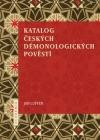 Katalog českých démonologických pověstí
