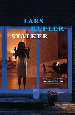 Stalker obálka knihy