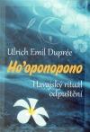 Ho'oponopono - Havajský rituál odpuštění