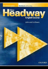 New Headway English Cource Pre-Intermediate (Workbook with key)