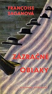 Zázračné oblaky obálka knihy