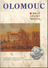 Olomouc - Malé dějiny města