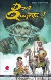 Don Quijote I (komiks)