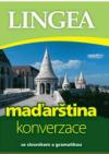 Maďarština konverzace se slovníkem a gramatikou