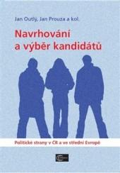 Navrhování a výběr kandidátů obálka knihy