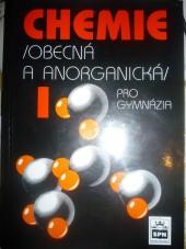 Chemie obecná a anorganická 1 pro gymnázia