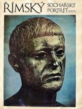 Římský sochařský portrét obálka knihy