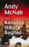 Konečná stanice Bagdád