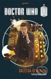 Doctor Who podruhé v češtině