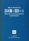 Rétorika: manuál komunikačních dovedností