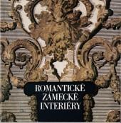 Romantické zámecké interiéry