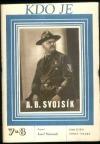 A. B. Svojsík