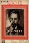 A. Š. Popov