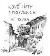 Nové listy z Provence