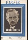 Kamil Krofta