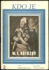 M. I. Kutuzov