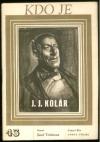 J. J. Kolár