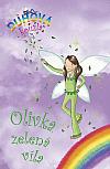 Olivka, zelená víla