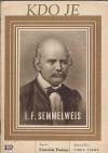 I. F. Semmelweis