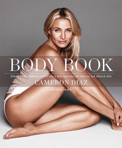 Body Book obálka knihy