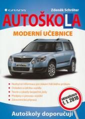 Autoškola - Moderní učebnice