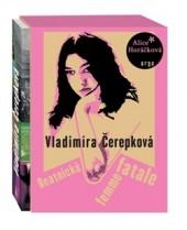 Vladimíra Čerepková. Beatnická femme fatale
