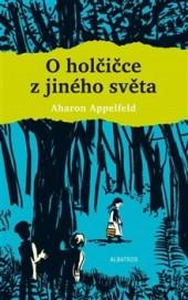 O holčičce z jiného světa obálka knihy