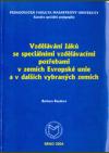 Vzdělávání žáků se speciálními vzdělávacími potřebami v zemích Evropské unie a v dalších vybraných zemích obálka knihy