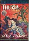 Thuvia, děvče z Marsu