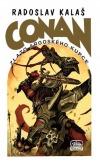 Conan a zlato argoského kupce