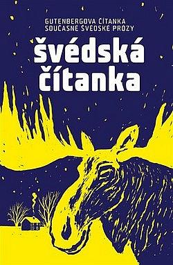 Švédská čítanka obálka knihy