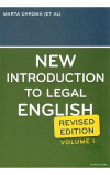 New Introduction to Legal English 1. díl