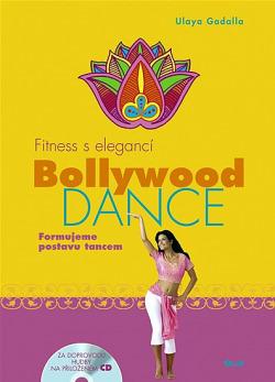 Bollywood dance - fitness s elegancí