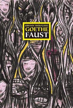 Faust obálka knihy