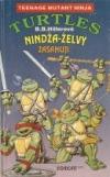 Teenage Mutant Ninja Turtles: Nindža-želvy zasahují